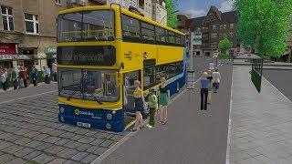 Omsi 2: new Add-on Coachbus 250