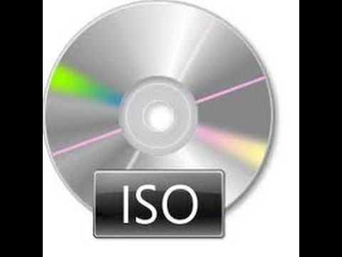 Mount ISO image files, ISO Games Images to Play Games