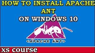 DSpace Software Installation on Windows 10 - 64 bit