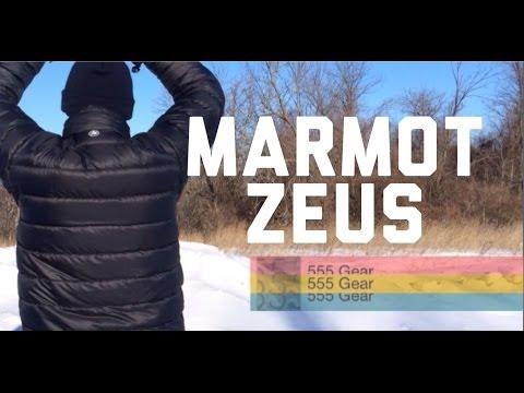 Long-Term Review: Marmot Zeus Down Jacket