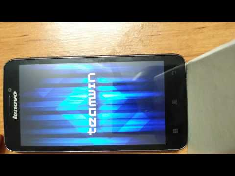 how to install supersu by twrp