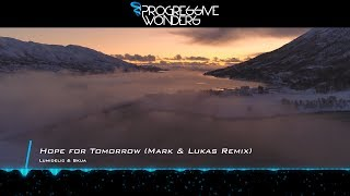 Lumidelic & Skua - Hope for Tomorrow (Mark & Lukas Remix) [Music Video] [Emergent Shores]
