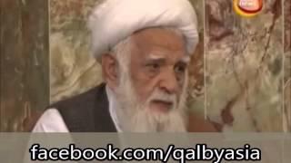 رهبران جهادی افغانستان خدا را نمیشناسند