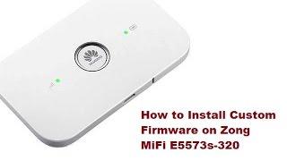 how to unlock huawei e8372h-153 unlock - how to unlock
