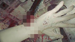 IL GIOCO PIÙ VIOLENTO DEGLI ULTIMI ANNI! - (Resident Evil 7)