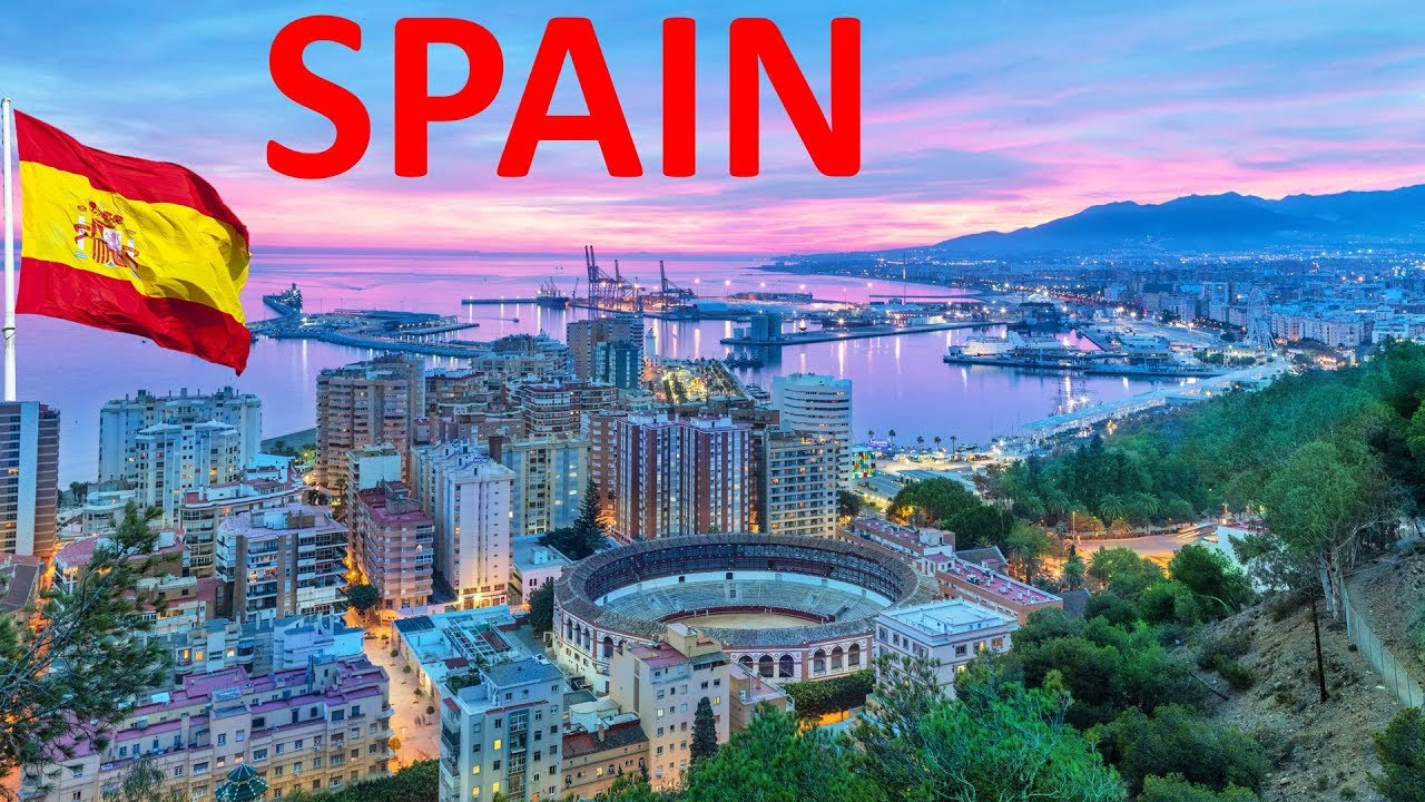 Download Top 10 Best Cities To Live In Spain - Most Liveable Cities MP3 Gratis