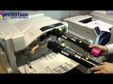 Dell 7130cdn A3 Colour LED Printer Review by Printerbase