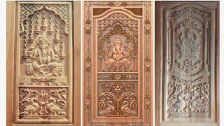Main Door And Puja Room Door Design With Window Tube10xnet