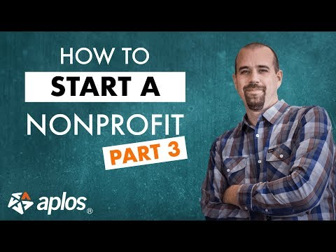 How to Start a Nonprofit: Licenses, Permits, Registration, and Opening your Nonprofit Bank Account