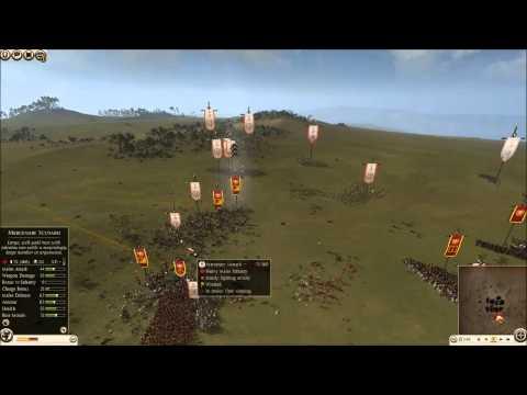 Total War: Rome II (Crazy Win)