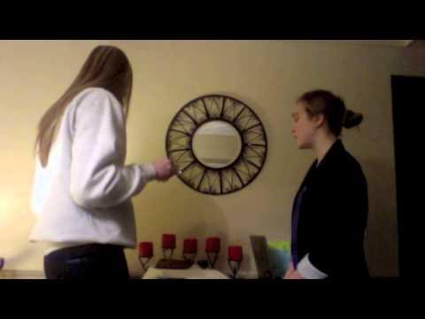 Sunglass Hut Sales Presentation 1.mov