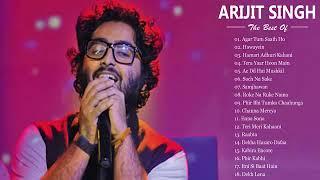 Best of Arijit Singhs 2020   Arijit Singh Hits Songs   Latest Bollywood Songs   Indian Songs 2020
