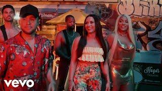 Jax Jones - Instruction (Behind The Scenes) ft. Demi Lovato, Stefflon Don