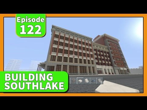 FOUND MY NEW FAVORITE GAME!! Building Southlake City Episode 122