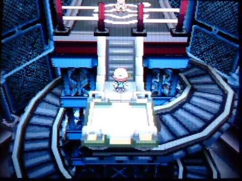Pokemon Black: How to defeat Elite Four Marshal easily