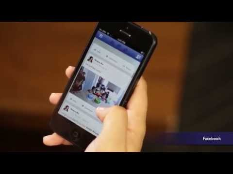 Facebook adding suggested video to newsfeed.