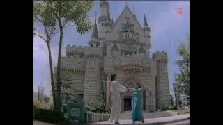 Ek Doosre Se Khafa Hona Nahin Full Song | Pati Patni Aur Tawaif | Mithun Chakravarti, Farha Naaz