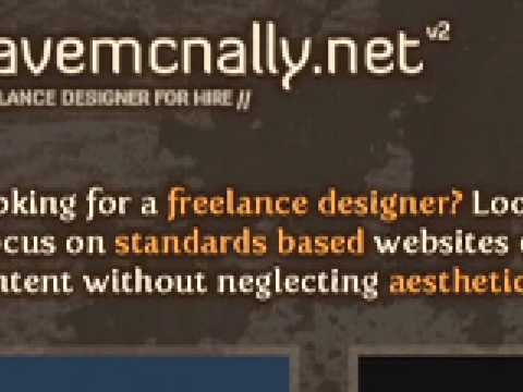 Dave McNally's review of Build Your Own Web Site the Right Way Using HTML and CSS