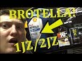 1JZ/2JZ | Best Affordable Oil! HATE ON ME!!!!! ROTELLA T6!