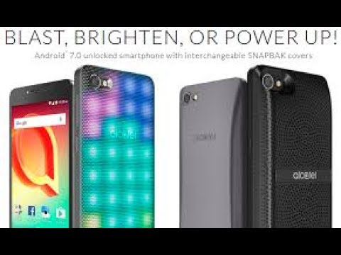 Alcatel Pulse Mix Coming July 21st to Cricket Wireless is it Worth it? CALL ME 7574503123