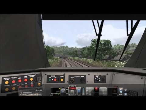 Train Simulator 2015 14 JUL 2015