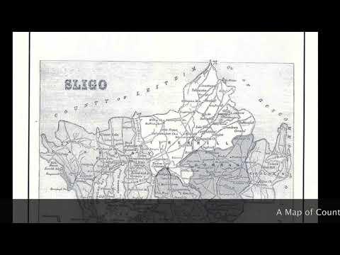 Scanlon, Scanlan Irish Family; Co. Sligo Ireland genealogy; Paul Newman Camp; UFOs IF85