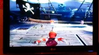 Epic Mickey - Hook Intro Skip + Double Hook Glitch