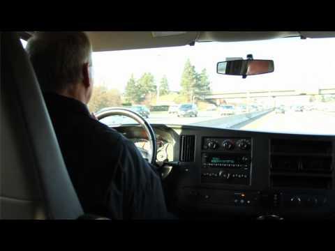 Seatac Airport Shuttle Service in Tacoma, WA