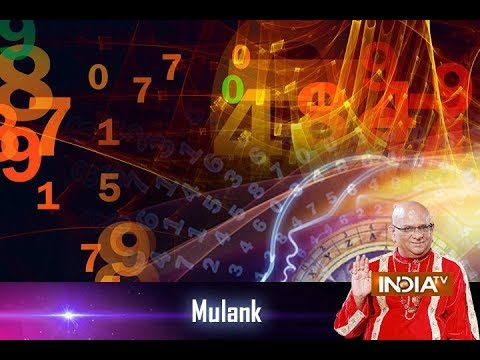 Know your numerology according to date of birth | 24th May, 2018