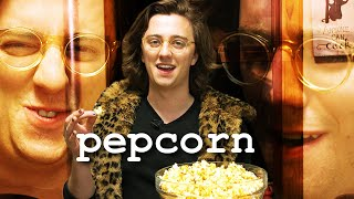 PEPCORN: a cooking video | bdg