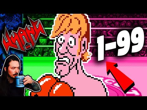 Who Did Glass Joe Beat? - Gaming Mysteries