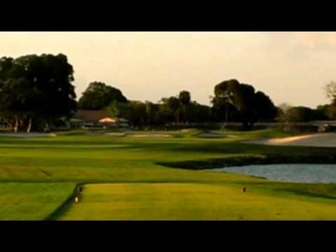 2013 PGA Golf Sponsorship: Ray Trout