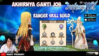 Laplace M Skill Build Guide For Cleric Priest Level 55 Light Chapter