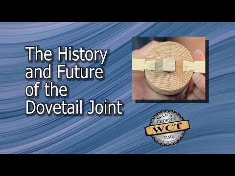 History & Future of Dovetails