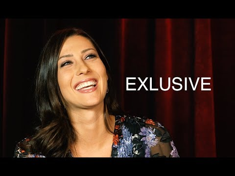 The Bachelorette Becca Kufrin Reveals How She Got Over Arie | EXCLUSIVE