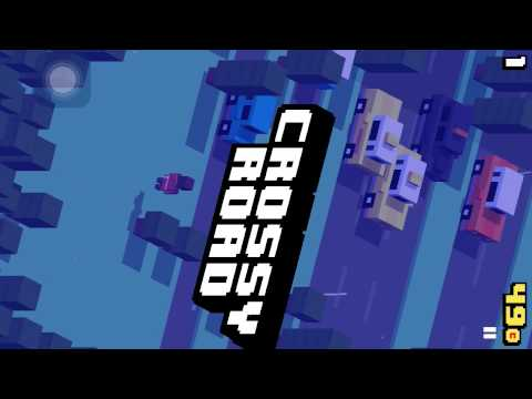(Crossy Road) How to get Nessie [by Death Knight]