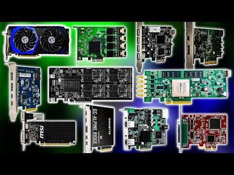 PCI & PCI Express Add On Expansion Cards Explained (Hindi)