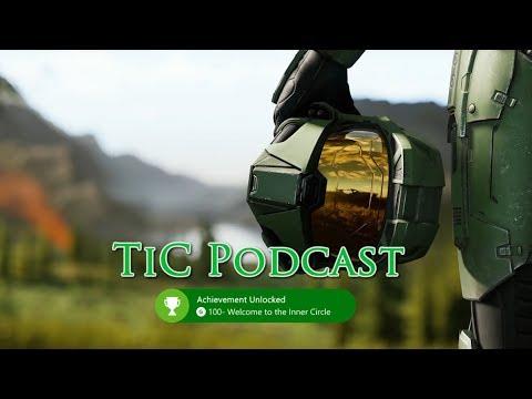 The Inner Circle Podcast Ep. 89 - Xbox E3 2018 Review & E3 Recap