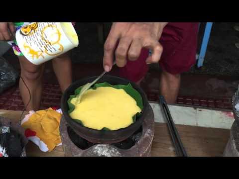 RTVP 2015 Explanatory Report: Bibingka Galapong