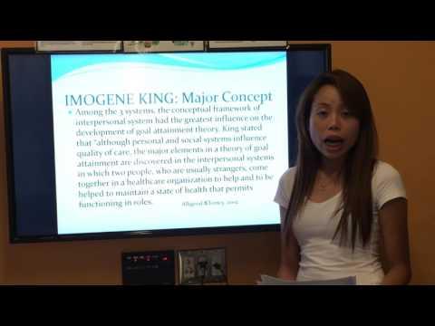 Nursing Theory Video Presentation