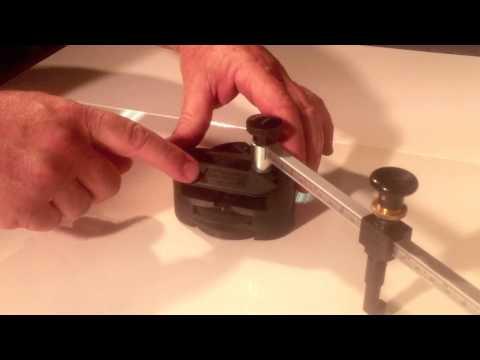 Oval/Circle Fletcher Glass Cutter