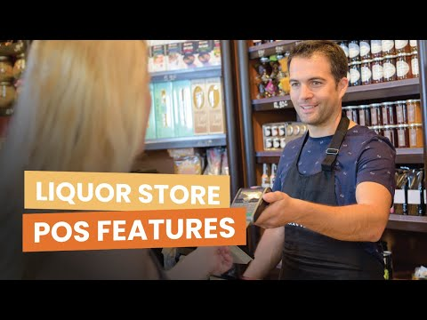Important Liquor Store POS System Features