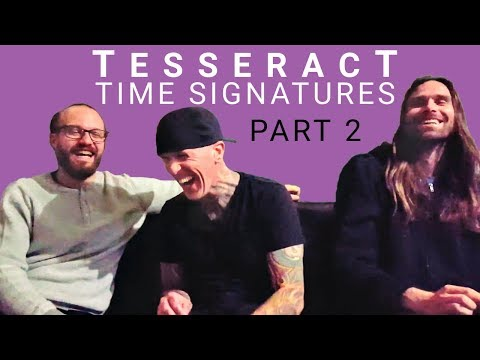 TesseracT - Time Signatures (Part 2) - Music Theory Hacks from