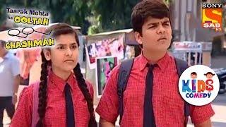REAL Name of Taarak Mehta Ka Ooltah Chashmah Actors - PakVim