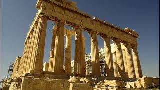 Alla scoperta di Atene con Ryanair