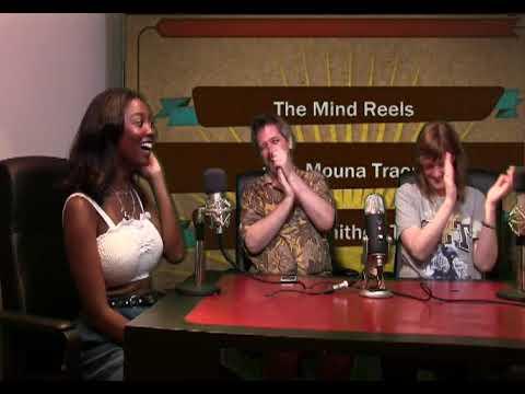 Xxx Mp4 The Mind Reels W Mouna Traore Quick Shots 1 3gp Sex