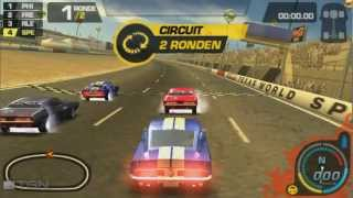 Need for Speed ProStreet Cheats Over The Top (psp/ppsspp)