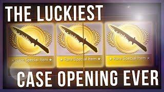 3 CLASSIC KNIFE UNBOXINGS IN 1 VIDEO