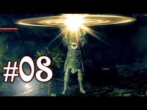 【DARK SOULS REMASTERED】#08 のんびり黒い森の庭