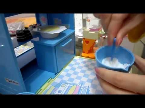 Konapun 1 - Cake House(birthday cake)-part 1